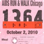 Aids Run Chicago