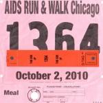 Aids Run Chicago