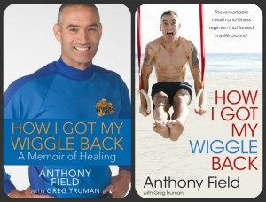 Anthony Field discusses how the Human Spring Approach helped him reclaim his youth again.