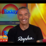 Anthony Field on the Today show, Australia