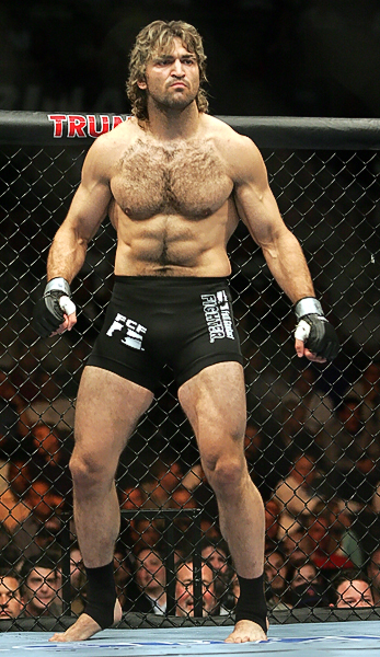 mma fighters on steroids