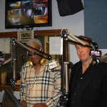 In the Studio with George Daniels and Dr. James Stoxen DC
