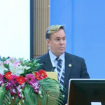 Dr. James Stoxen Dc Shanghai