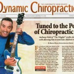 Dynamic Chiropractic Anthony Field