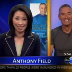 Anthony Field Interview WLS Chicago 7 This morning