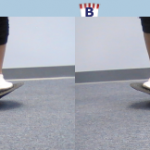 Board Ankle Training
