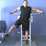 Hip Adduction Exercise