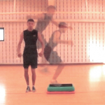 Ricochet Box Jumps