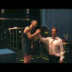 Anthony Field and Dr. James Stoxen DC Backstage Chicago 2009
