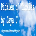 pickles and tickles