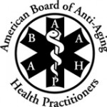 American Board of of Anti-Aging Health Practitioners (ABAAHP)