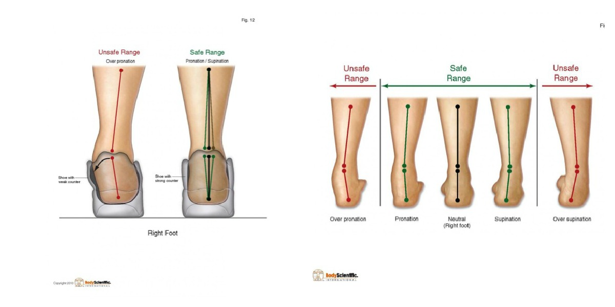 shin splints - self help tips, treatment and prevention from the, Human Body