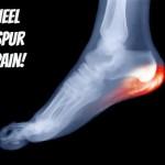 Heel Spur Pain