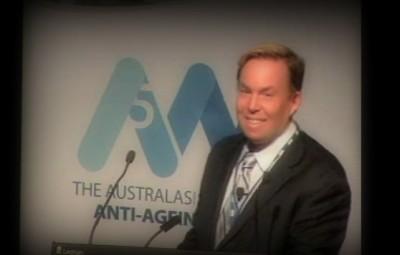 A5M Anti-Aging Conference Melbourne Australia