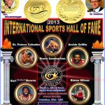 International Sports Hall of Fame Induction