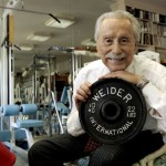 Joe Weider Tribute