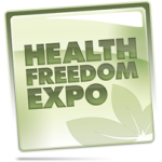 Health Freedom Expo 2013
