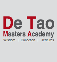 De Tao Masters Academy
